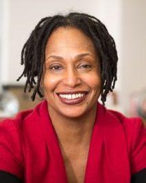 Lisa Bowleg, Ph.D., Associate Professor, Applied Social Psychology Program, Department of Psychology, The George Washington University
